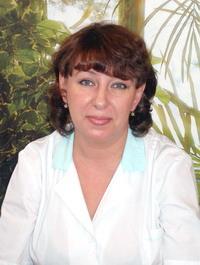 Лысенко Ирина Федоровна