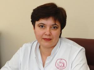 Павленко Оксана Юрьевна