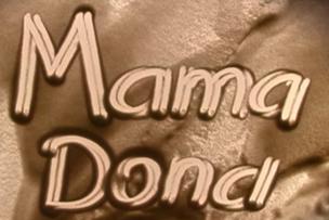MamaDona.ru на песке
