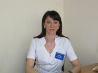 Семёнова Наталья Ивановна