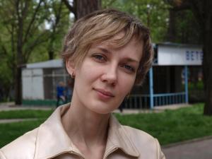 Аванесова Мила Леонидовна