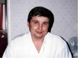 Лащёнов Георгий Валентинович