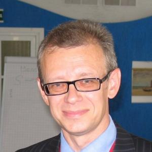 Ефремов Валерий Вильяминович