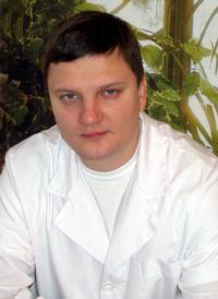 Варегин Иван Михайлович