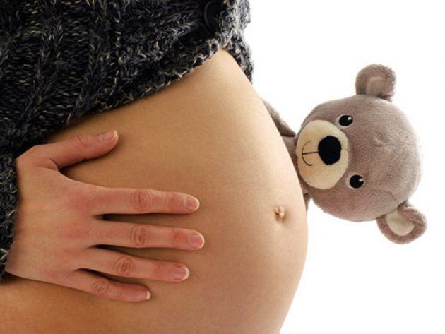Шевеления плода при беременности