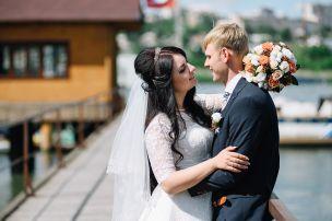 """""""Шоколадная"""" свадьба"""