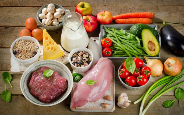 Новый тренд - чистое питание