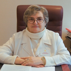 Пономарева Эльза Александровна