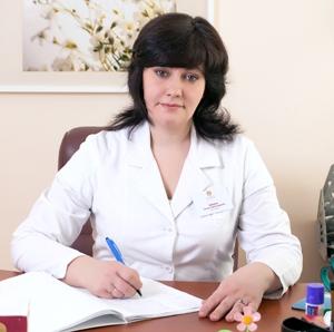 Зайцева Оксана Александровна