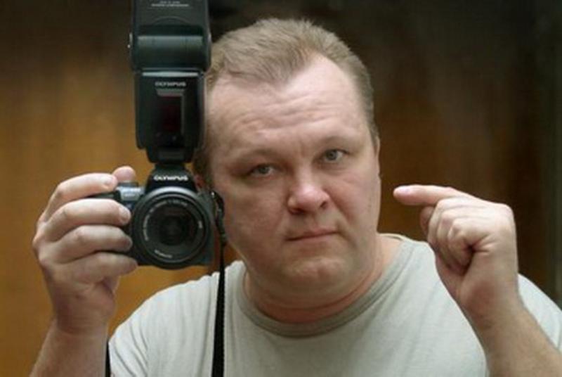 Видеосъёмка свадеб, Александр Вернигоров