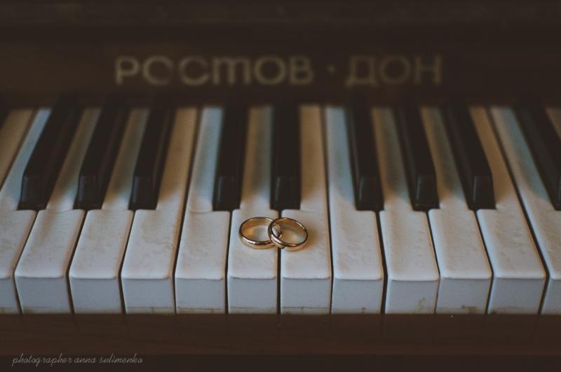 Анна Сулименко Фотограф