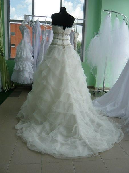 Салон Свадебного Платья Тореза