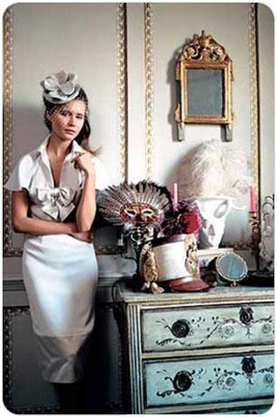 40-50-х завораживают. Свадебное платье в стиле винтаж , придаст…