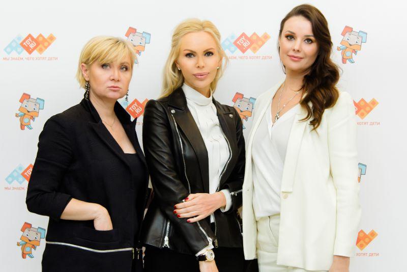 Членом жюри на конкурсе «Кинотаврик» выступила Алиса Лобанова
