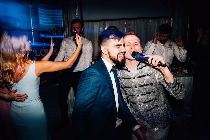 Свадьба 23 октября 2015