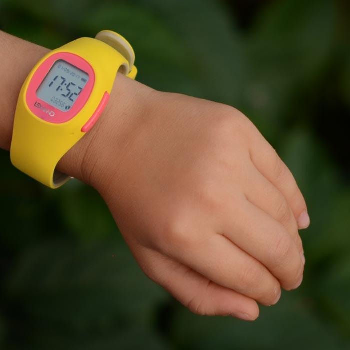 Умные часы-трекер для детей анонсирует российский разработчик