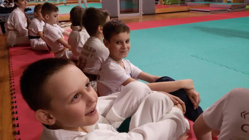 Восточные единоборства в Ростове на Западном 2-я Краснодарская