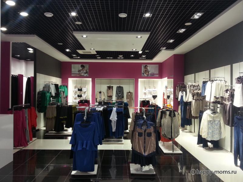 37796e6b2333 Магазин для беременных и кормящих мам Happy Moms, в Таганроге