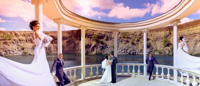 Профессиональная фото-видеосъемка свадебных торжеств