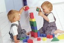 Клуб детского развития