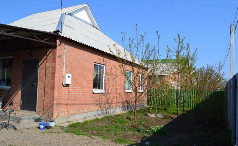 продам дом в Ростовской обл. Мокрый Батай. 22 км до Ростова