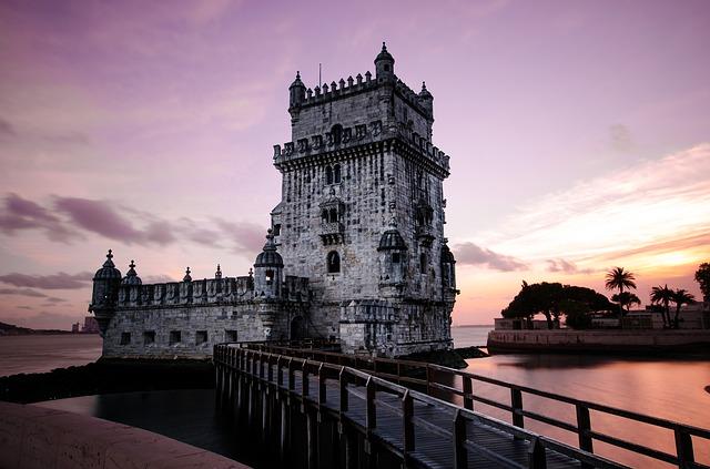 Горящие летние туры в Португалию от оператора без посредников
