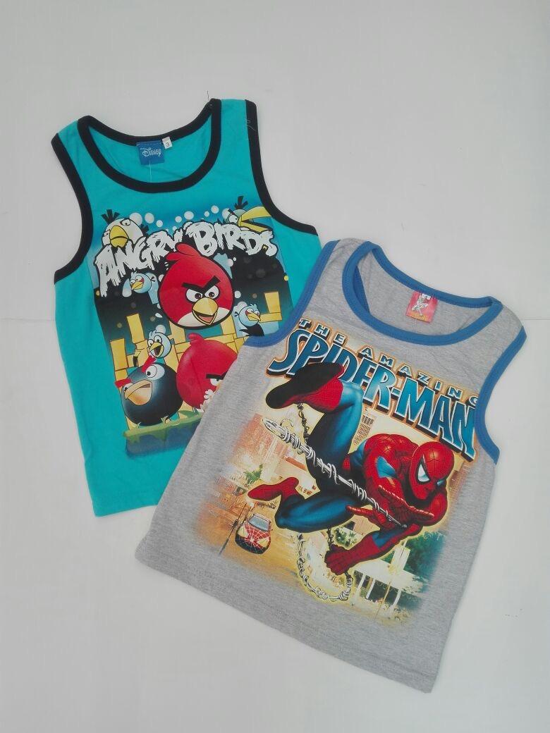Скидки! Футболки для мальчиков Disney - 399р, комплекты - 599 руб!
