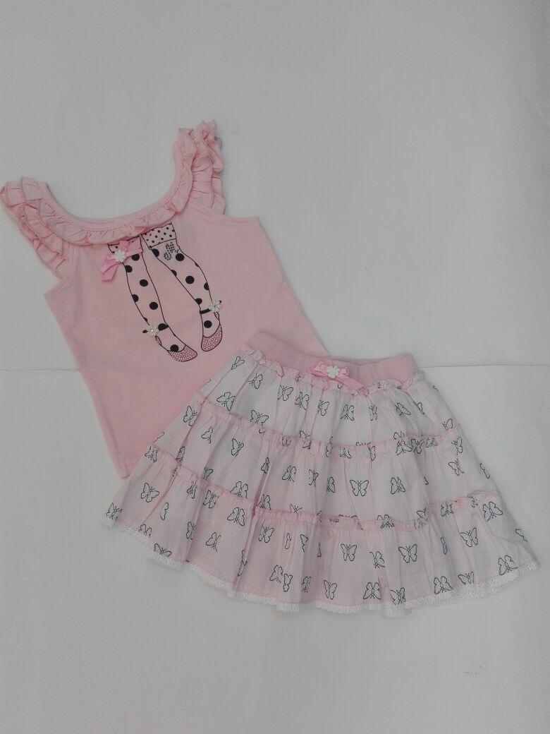 Скидки на летнюю одежду! платья и костюмчики для девочек по 399 руб!