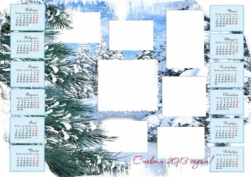 плакаты календари с вашими фотографиями, фотокниги на заказ 350р.