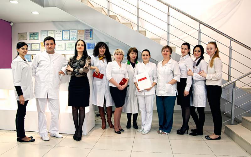 Медицинский центр «Юнона»