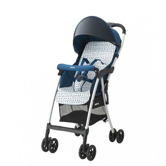 Супер легкая прогулочная коляска Aprica Magical Air (3кг)