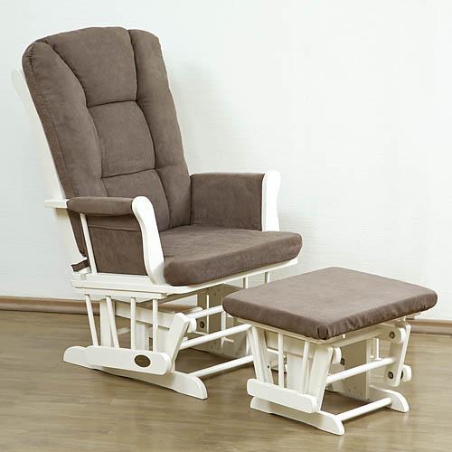 Кресло-качалка для мамы Sonetto Giovanni