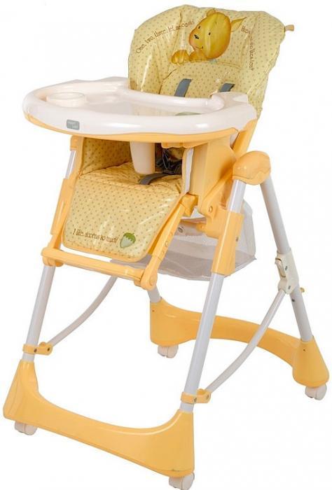 стульчик для кормления Kevin (Happy baby)