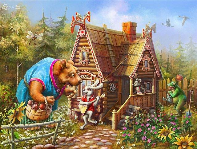Клуб детского развития «Академия детства»! ПРЕМЬЕРА!!! Познавательный кукольный театр