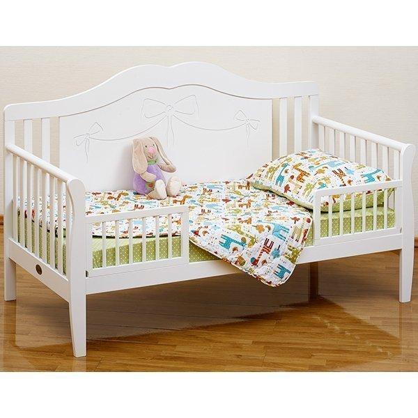 Подростковая кровать Giovanni Diva Valencia