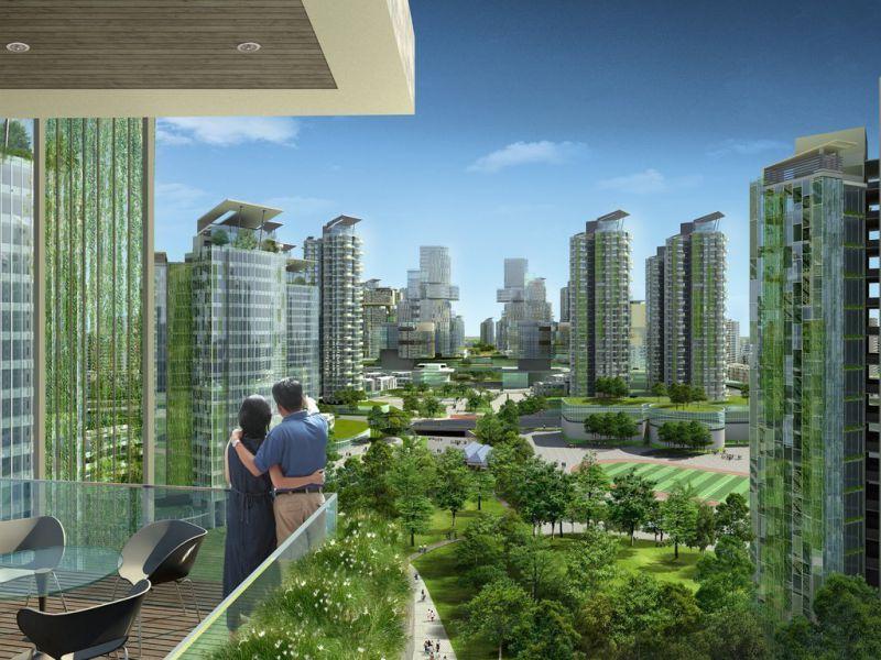 Urban Policy Institute улучшит качество жизни в российских городах