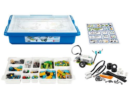 LEGO Education и «Кодвардс» научат детей программировать