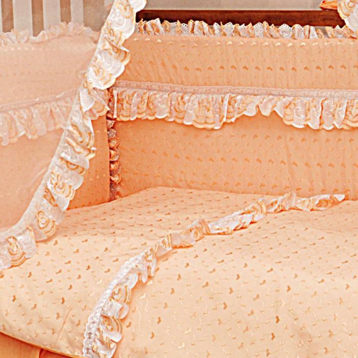 комплект в кроватку 1014