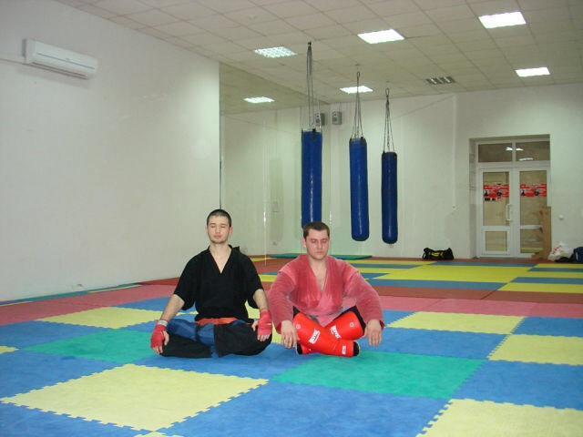 Индивидуальные тренировки медитация 2012