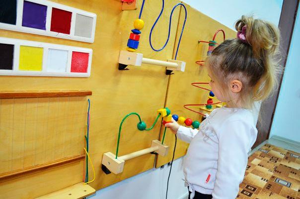 Детский развивающий центр «Карлсон»