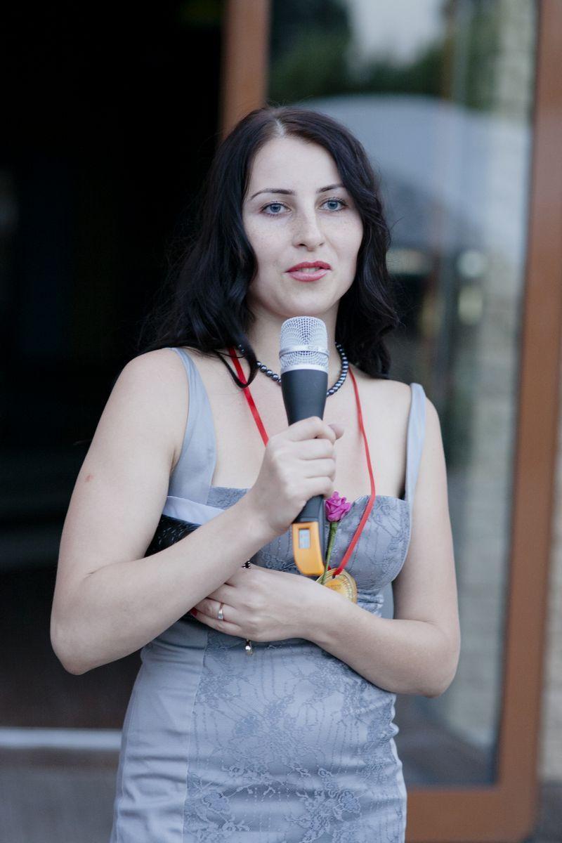 Татьяна Пинчукова