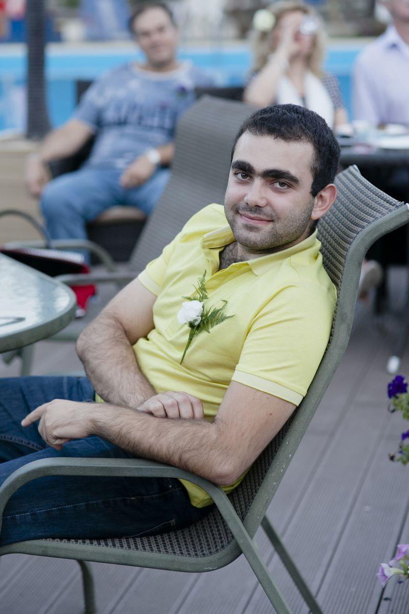 Роберт Бабаян