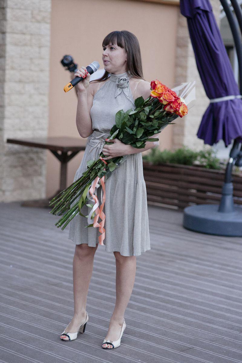 Светлана Фурсова