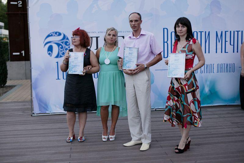 Татьяна Величкина, Ольга Хорошилова, Вячеслав Дрепин