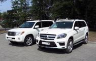 Аренда автомобилей с водителем в Ростове на Дону
