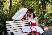 Свадебная фотосъемка в Ростове-на-Дону
