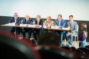 Премьера документального фильма «Пусть мир услышит!» состоялась в Москве