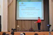 «Живая классика» организует прослушивание в ГИТИС!