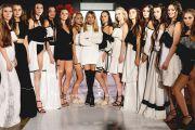 Массу восхищенных отзывов собрала коллекция Sadovskaya for Gepur на модных показах