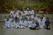 Клуб каратэ «Левенцовский»